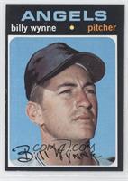 Billy Wynne