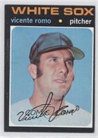 Vicente Romo