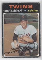 Tom Tischinski [GoodtoVG‑EX]