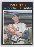 Gary Gentry [Good to VG‑EX]