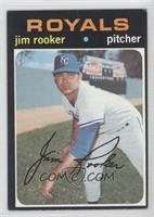 Jim Rooker [Good to VG‑EX]