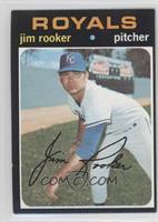 Jim Rooker