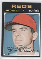 Jim Qualls [Good to VG‑EX]