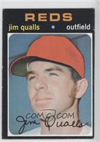 Jim Qualls [GoodtoVG‑EX]