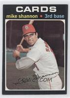 Mike Shannon [GoodtoVG‑EX]