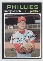 Barry Lersch
