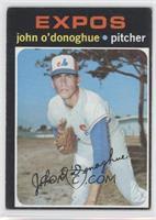 John O'Donoghue