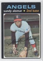 Sandy Alomar [GoodtoVG‑EX]