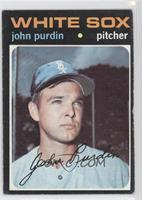 John Purdin [Good to VG‑EX]