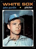 John Purdin [EX]