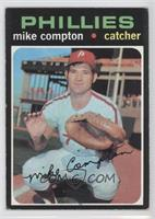 Mike Compton [Good to VG‑EX]