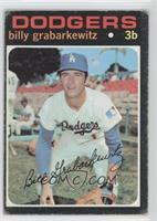 Billy Grabarkewitz [Good to VG‑EX]