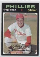 Fred Wenz