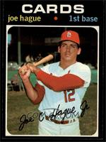 Joe Hague [NM]