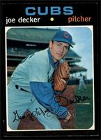 Joe Decker [NM]