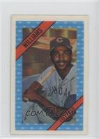 Billy Williams (Correct: No