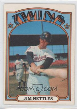 1972 O-Pee-Chee #131 - Jim Nettles