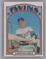 Harmon Killebrew [Near Mint‑Mint]