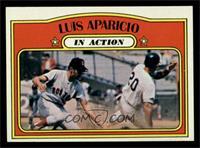 Luis Aparicio (In Action) [NMMT]