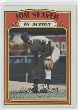 1972 Topps - [Base] #446 - Tom Seaver (In Action)