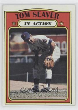 1972 Topps - [Base] #446 - Tom Seaver (In Action)