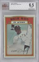 Willie Mays In Action (In Action) [BVG6.5]