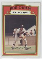 Rod Carew (In Action) [Good to VG‑EX]