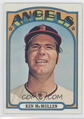 1972 Topps - [Base] #765 - Ken McMullen