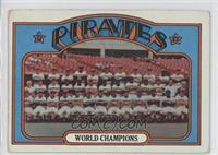Pirates Team (World Champions)