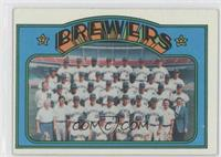Brewers Team