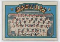 Brewers Team [GoodtoVG‑EX]