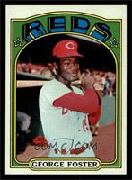 George Foster [NM MT]