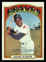Hank Aaron [NM]