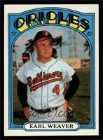 Earl Weaver [NM MT]