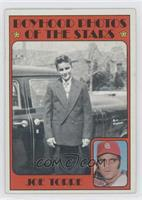 Joe Torre Boyhood Photos of the Stars [Good to VG‑EX]