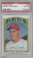 Sparky Anderson [PSA 6]
