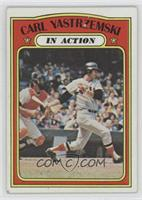 Carl Yastrzemski In Action [Good to VG‑EX]