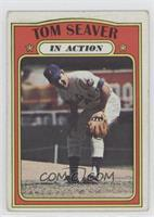 Tom Seaver (In Action) [Good to VG‑EX]