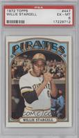 Willie Stargell [PSA 6]
