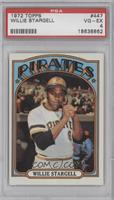Willie Stargell [PSA 4]