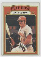 Pete Rose (In Action) [Poor to Fair]