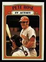 Pete Rose (In Action) [NM]
