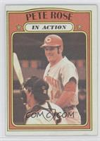 Pete Rose (In Action)