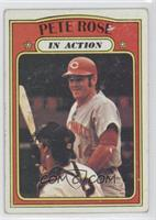 Pete Rose (In Action) [GoodtoVG‑EX]
