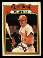 Pete Rose (In Action) [EXMT]