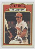 Pete Rose In Action [Good to VG‑EX]