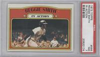Reggie Smith (In Action) [PSA 7]
