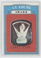 Cy Young Award [GoodtoVG‑EX]