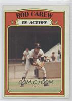 Rod Carew (In Action)