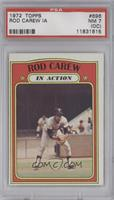 Rod Carew (In Action) [PSA 7 (OC)]